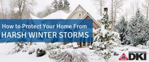 How to Protect Your Home from Harsh Winter Storms