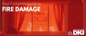 Your complete guide to fire damage