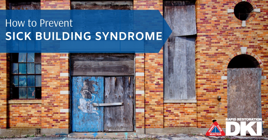 How to Prevent Sick Building Syndrome